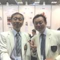 クリーンライフビジョン21-近畿ブロック協議会ブース