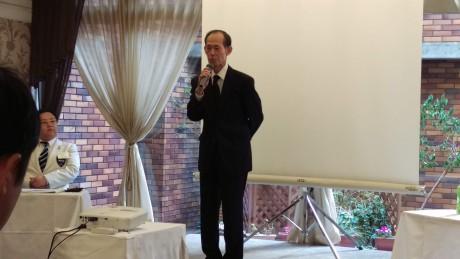 兵庫県副理事長